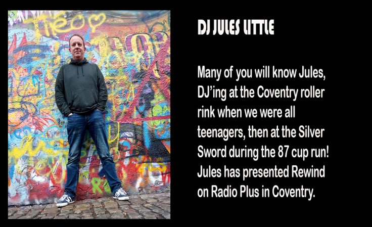 Jules profile
